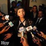 """HAY LO DIJO.""""Esta decisión confirma lo que todo el pueblo dominicano sabe, que aquí hay un absoluto clima de impunidad para la corrupción"""", afirmó la fiscal del Distrito Nacional, Yeni Berenice Reynoso, Juez ordena archivo definitivo acusación corrupción Díaz Rúa"""