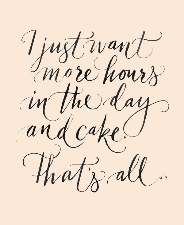 17 Best Cake Quotes on Pinterest Baking quotes, Cookie ...