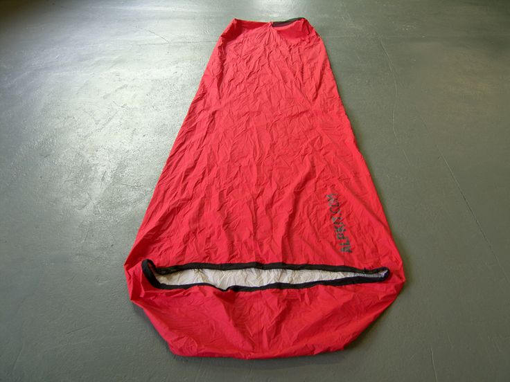 Shelter: For lightweight microadventures, get yourself a bivy bag and sleep under the stars! The Alpkit Hunka is great for newbies and seasoned pros alike.