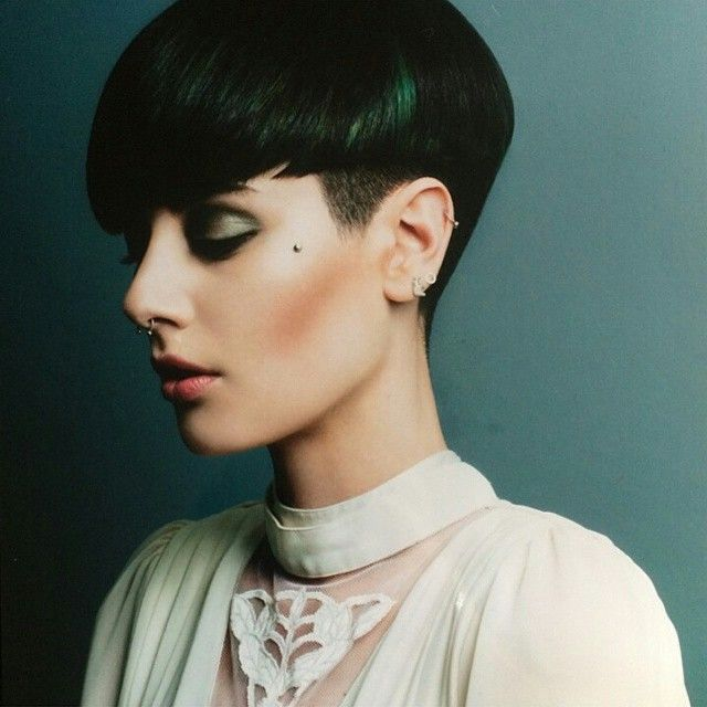 Instagram photo by @bowlcutsarebackbaby (Viva la Bowlcut) | Iconosquare