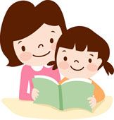 Strategies to Use When Reading with a Child -- written by a National Board certified reading teacher who uses these strategies with her own children :)