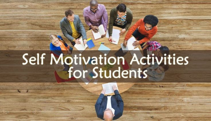 Motivation is the key factor in the success of students. You can regain your motivation using these easy Self Motivation Activities for Students: