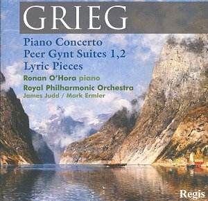 Greig Piano Concerto