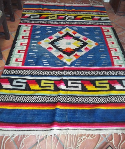 Mexican Rug Images: 11 Best Rugs: Mexican Images On Pinterest