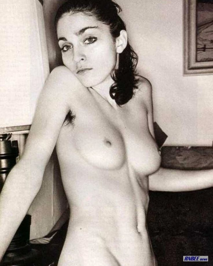 Color madonna nude yes You