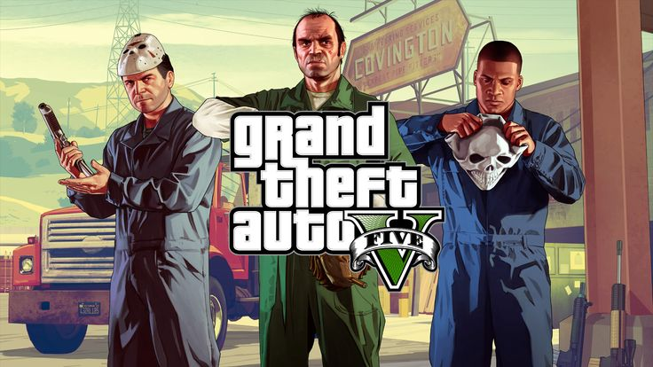 GTA V Delayed for PC - http://www.gizorama.com/2015/news/gta-v-delayed-for-pc