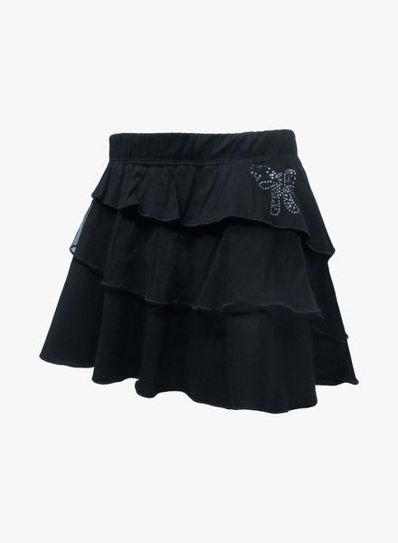 Buy Kothari Black Skirt for Kids Online India, Best Prices, Reviews | KO321KA44JXVINDFAS