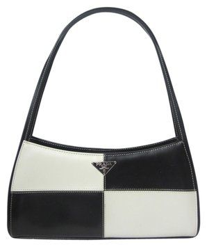 prada handbags wholesale - Black Prada Logo Shoulder Bag | Prada, Shoulder Bags and Black White