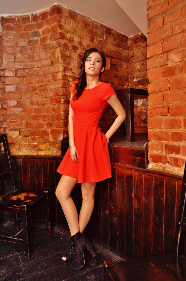 Model: Cata Voicu  Photo & edit: Frîncu Daniel
