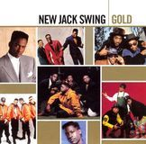 Gold: New Jack Swing [CD], 001068802