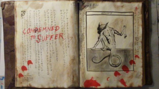 dead book evil of dead pdf the