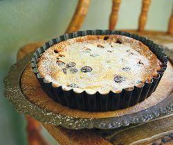 Cherry Clafoutis. Maggie Beer's Summer Harvest #recipe #baking #sweet