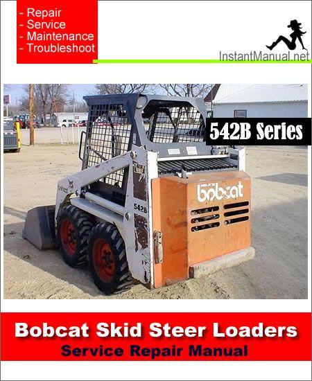 0b073f0aff0d686103c9403b7562800f 57 best bobcat skid steer loader service manual pdf images on  at edmiracle.co
