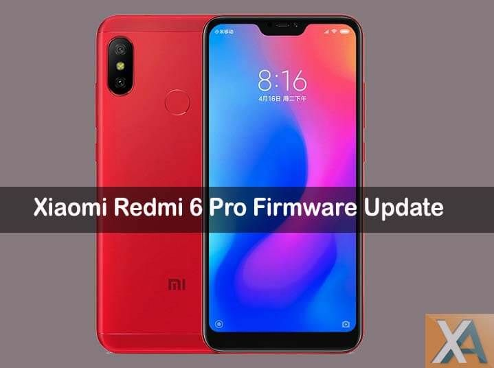 Download Install Android 9 0 Pie update on Redmi 6 Pro [MIUI