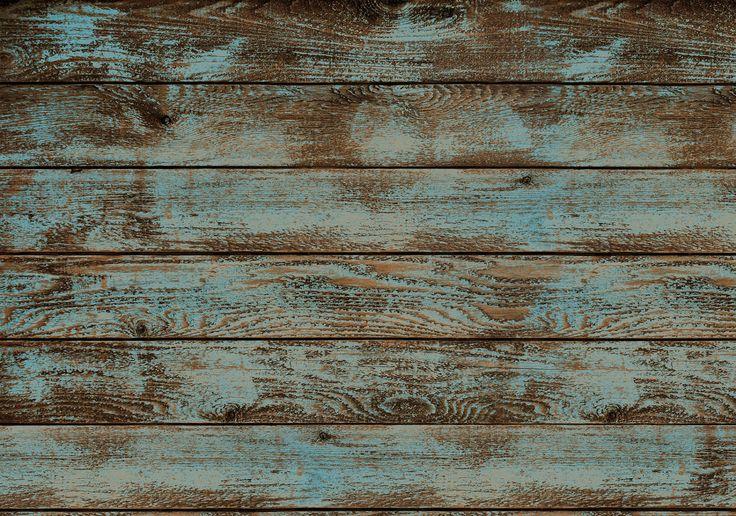 Dark Painted Floor Faux Wood Rug Flooring Background or