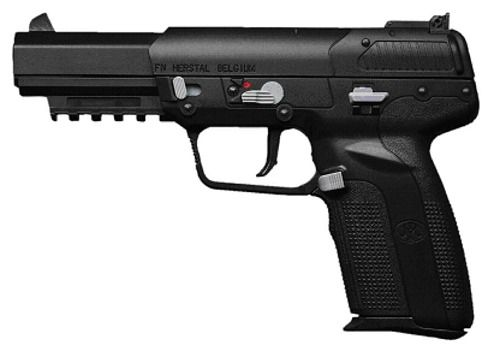 FN FIVE SEVEN USG 5.7X28MM 20RD BLFC    http://www.clarkearms.com/fn-five-seven-usg-57x28mm-20rd-blfc