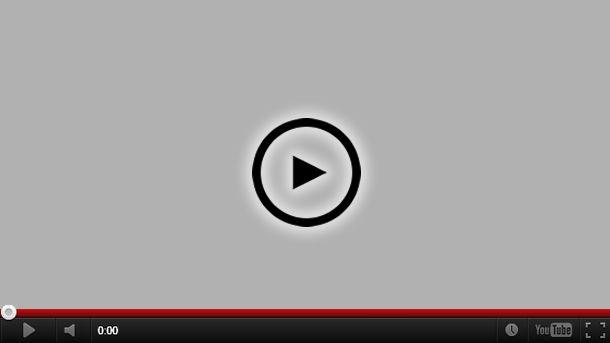 Was ist bei youtube-Videos eigentlich erlaubt -  Hochladen, Anschauen, Mitschneiden, Einbetten? Wir versuchen es mit ein paar Antworten.