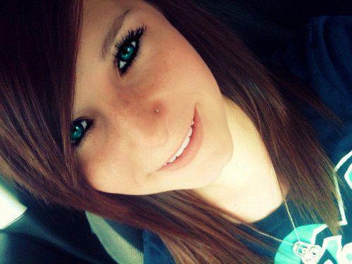 Pix For Gt Pretty Normal Teenage Girl Teenage Girls