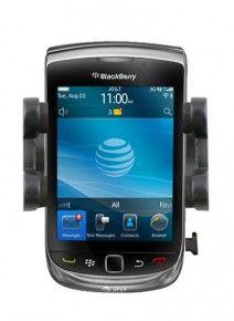 BlackBerry 9800 Torch Universal Car Holder