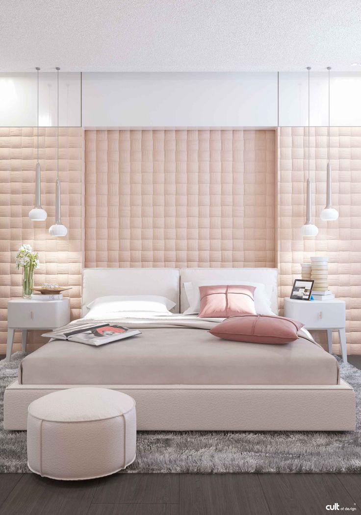 Design apartment does not involve separation of premises for #room dividers as we used zonal processing and #furniture elements.
