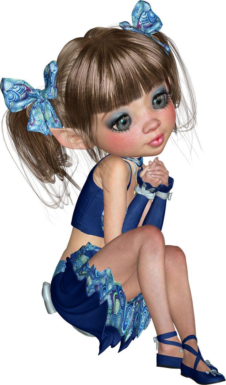 привет куколка картинки нежное