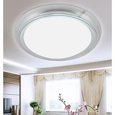 Modern Minimalist LED Ceiling Lamps Fashion Small Bedroom Lamp 220V – AUD $ 120.38