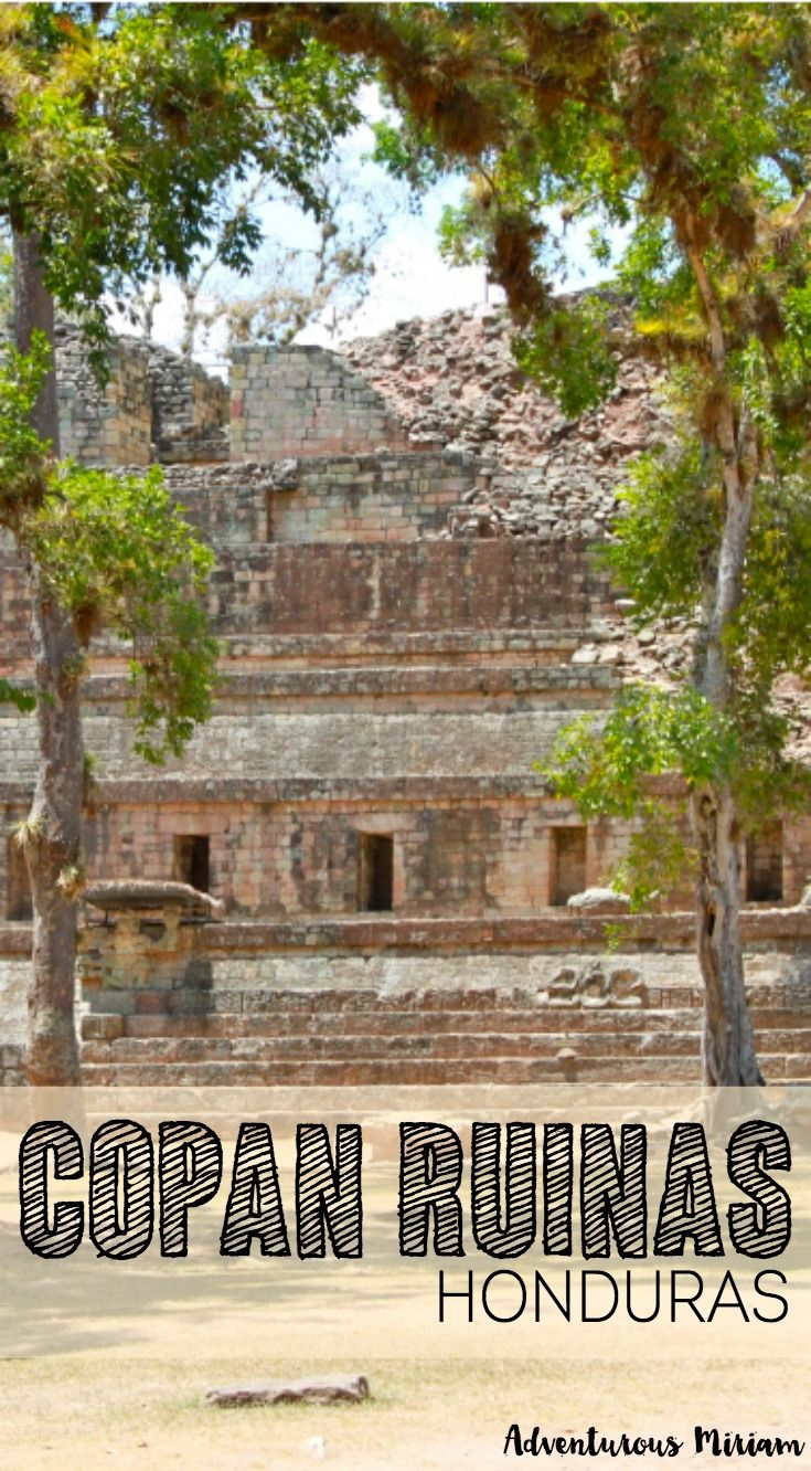 Copan Ruinas is one of the natural treasures of Honduras. It's located 19 km from the border to Guatemala and is easily reached from both countries. Aside from the ancient ruins and temples, Copan Ruinas is also a natural habitat for the Macaw, the national bird of Honduras. Here's what to see.