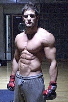 non-steroid bodybuilding competition