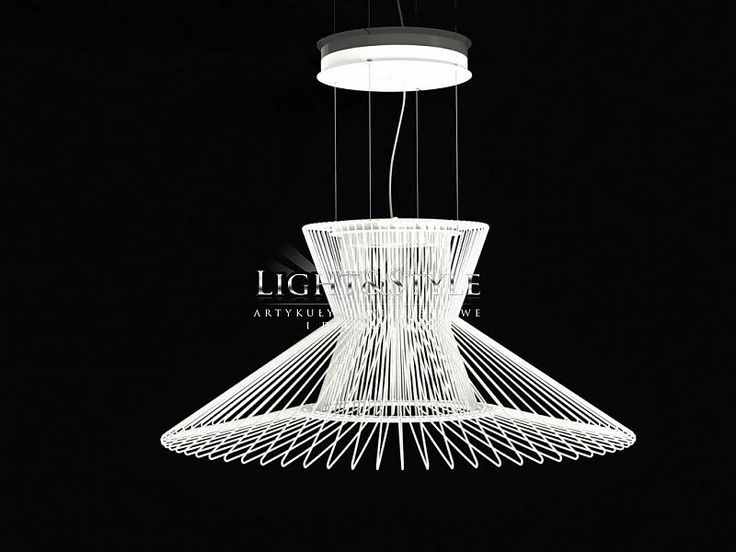 MetalLux IMPOSSIBLE B led zwis - Sklep Light & Style