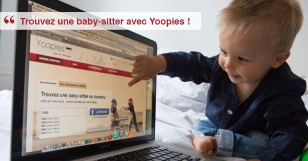 Baby-sitter, nounou, au pair : recherchez par ville ou tarif parmi 50 000 annonces de baby-sitting. Garde d'enfants, et plein d'activités pour vos enfants !