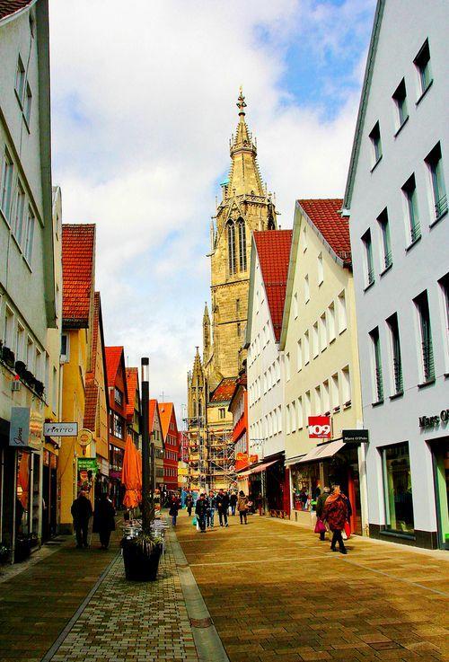 Ideal Reutlingen Germany