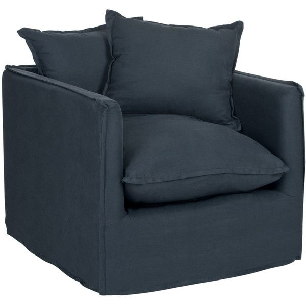 navy blue accent chairs with arms chair accents ottoman