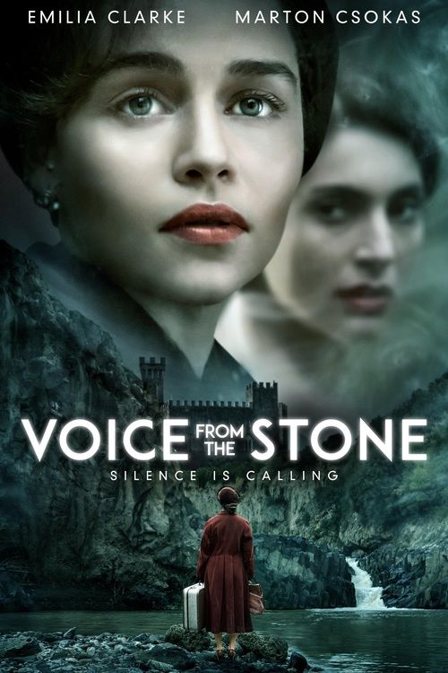 Watch Voice from the Stone 2017 Full Movie Online Free   Download Voice from the Stone Full Movie free HD   stream Voice from the Stone HD Online Movie Free   Download free English Voice from the Stone 2017 Movie #movies #film #tvshow