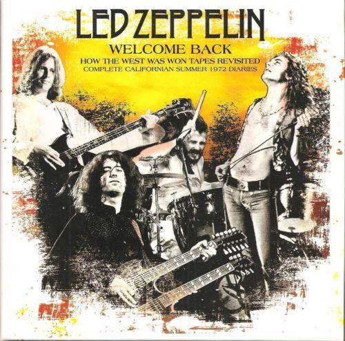 1000 Ideas About Led Zeppelin Box Set On Pinterest Led