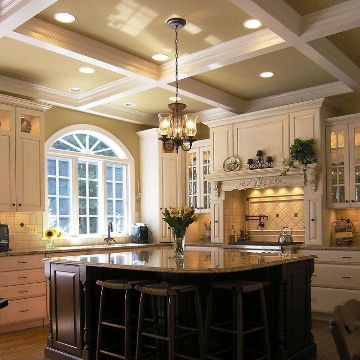 Les 10 meilleures images du tableau Kitchens! sur Pinterest ...