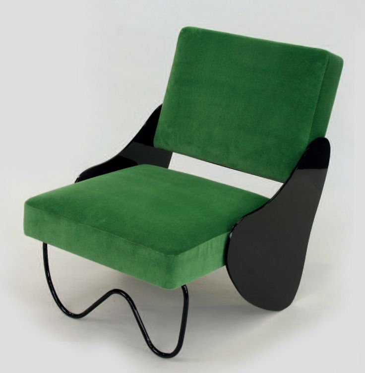 François Champsaur https://houseoluv.com/en/catalog/uto-lounge-chair-p-35562/