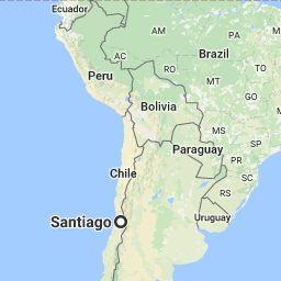 Best Google Map Chile Ideas On Pinterest Mapa Google Peru - Portugal map google