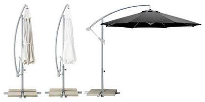 $99 contemporary outdoor umbrellas by IKEA