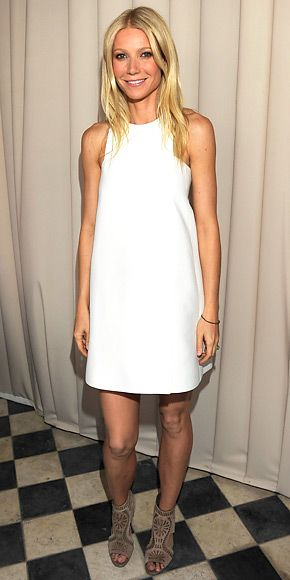 Gwyneth Paltrow - Star Finder Gallery - Celebrity - InStyle