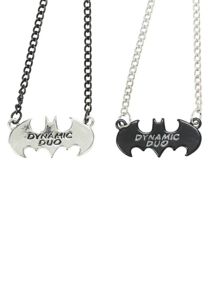 A must for Dynamic Duo Best Friends.