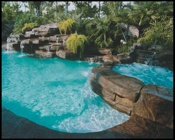 Swimming Pools Ideas Pictures