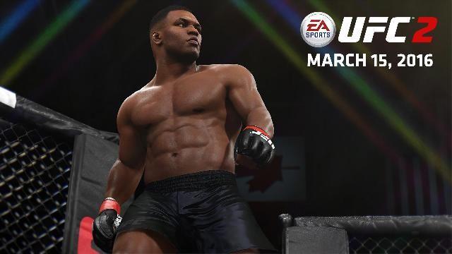 EA SPORTS UFC 2 - Fight Like Mike Tyson: Fight Like Mike in #EASPORTSUFC2