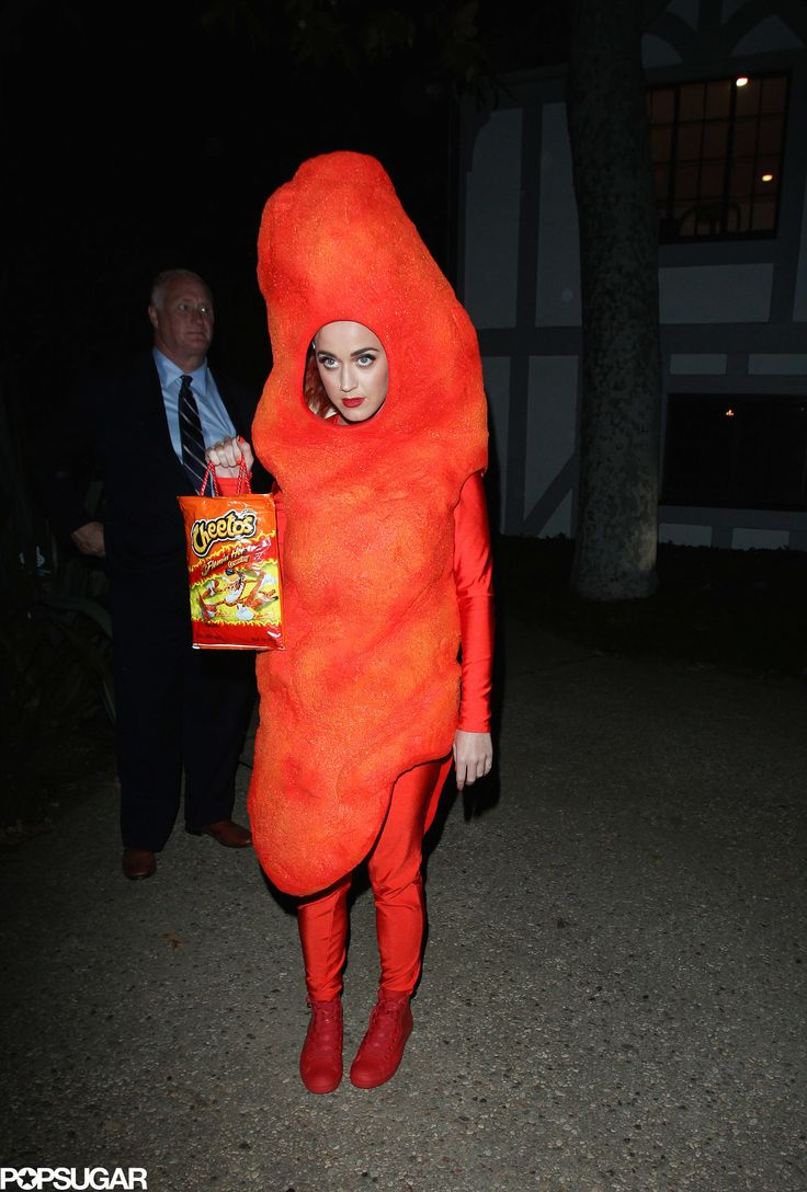 The Best Celebrity Halloween Costumes Were at Kate Hudson's Party