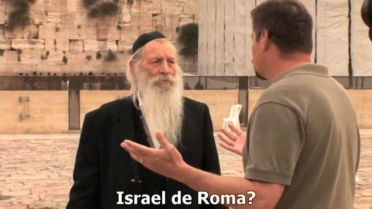 Respostas de um rabino judeu a um pastor evangélico.