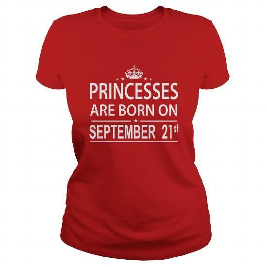 I Love 0921 September 21 Birthday princess born Shirts T Shirt Hoodie Shirt VNeck Shirt Sweat Shirt Youth Tee for Girl and Men and Family T shirts