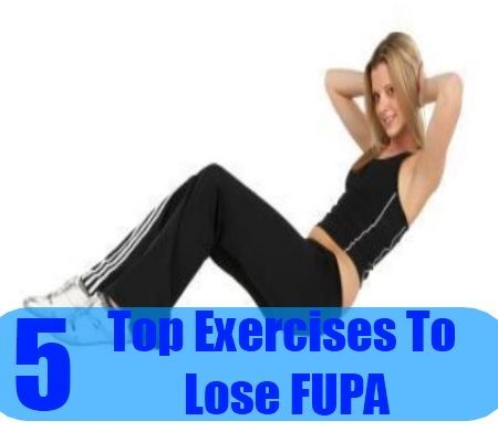 Knee Pain: 5 Exercises To Lose FUPA