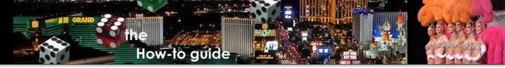 vegas travel guide website