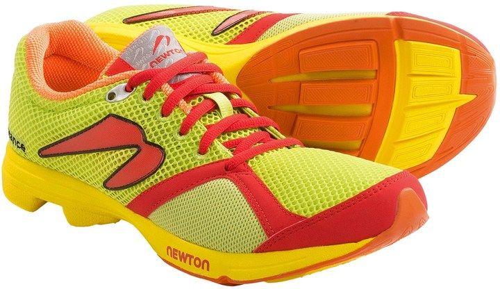 Newton Running Newton Distance Lightweight Neutral Trainer Running Shoes (For Men)
