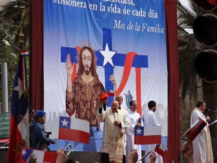 Capturador de Imágenes: Sólo fotos de la Procesión de la Virgen del Carmen