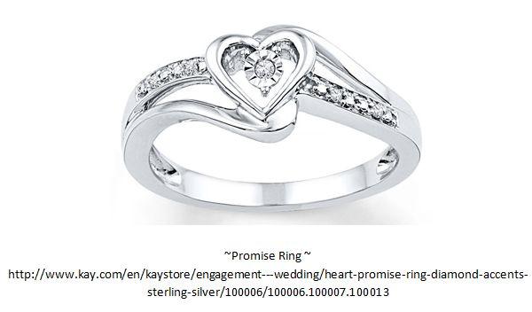 I hate heart rings but I kinda like this